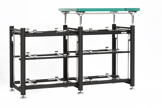 prestige-rack-33-levels-glass-turntable-platform